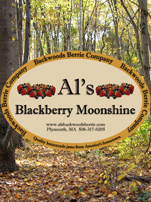 Blackberry-Moonshine