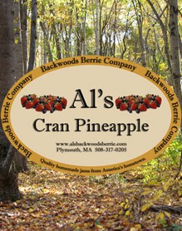 Cran-Pineapple