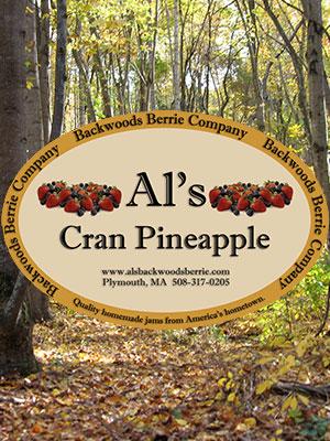 Cran-Pineapple
