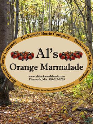 Orange-Marmalade