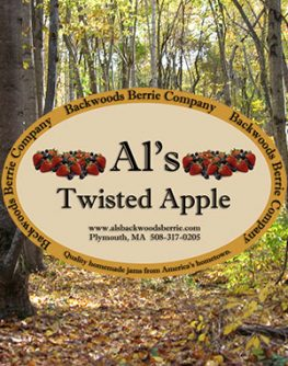 Twisted-Apple