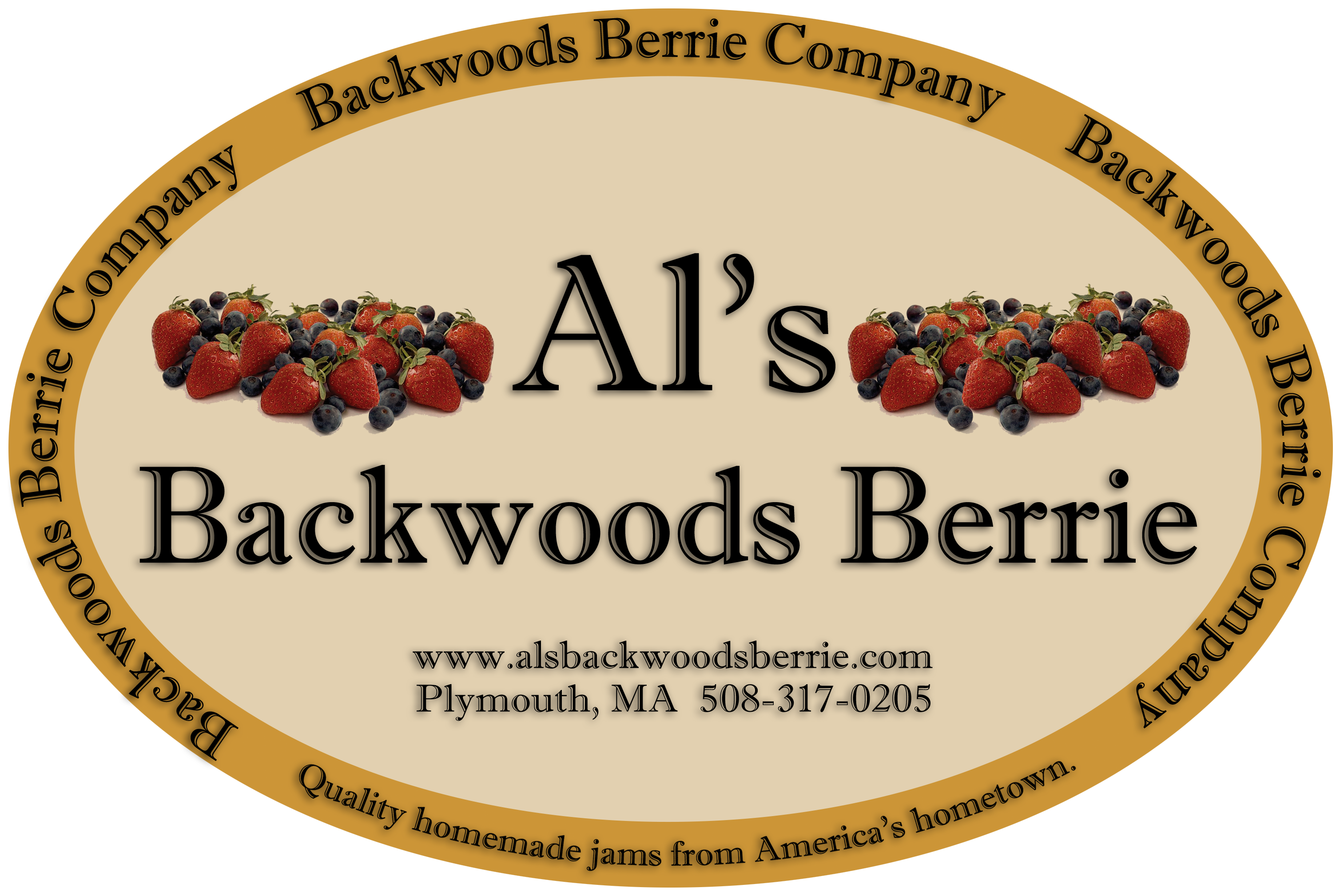 Al's Backwoods Berrie Co.